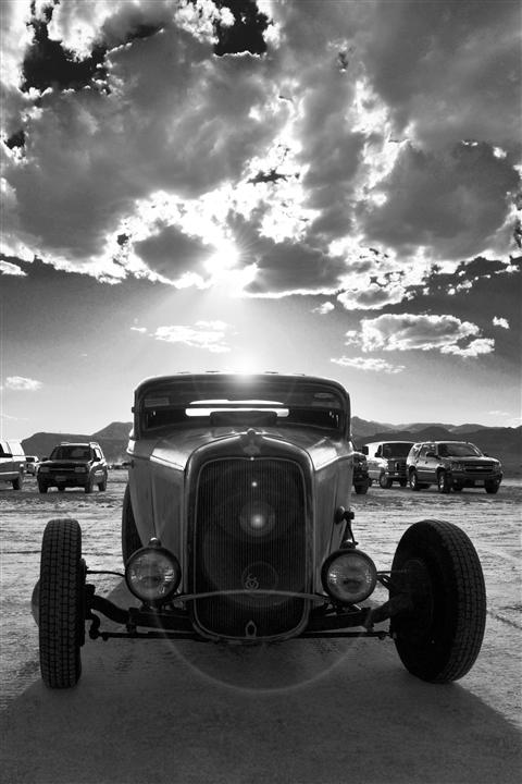 Interview with Photographer Robert McCarter