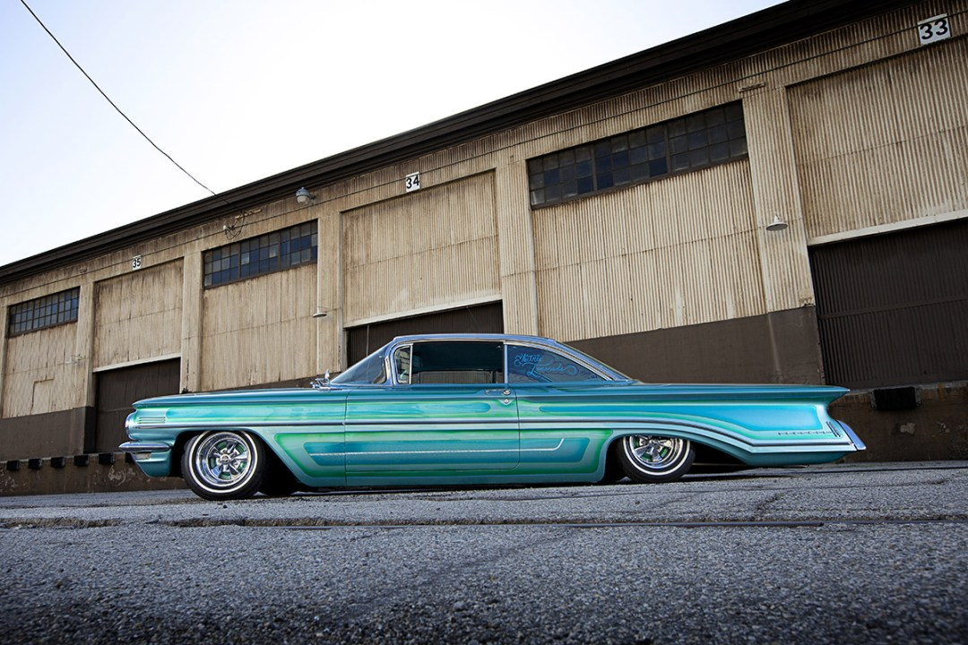 Eric 60 Olds