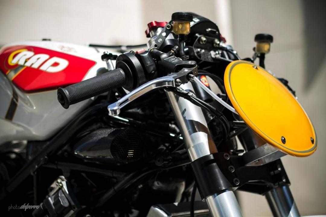 "RAD02 ""MALABESTIA"" :: Radical Ducati"