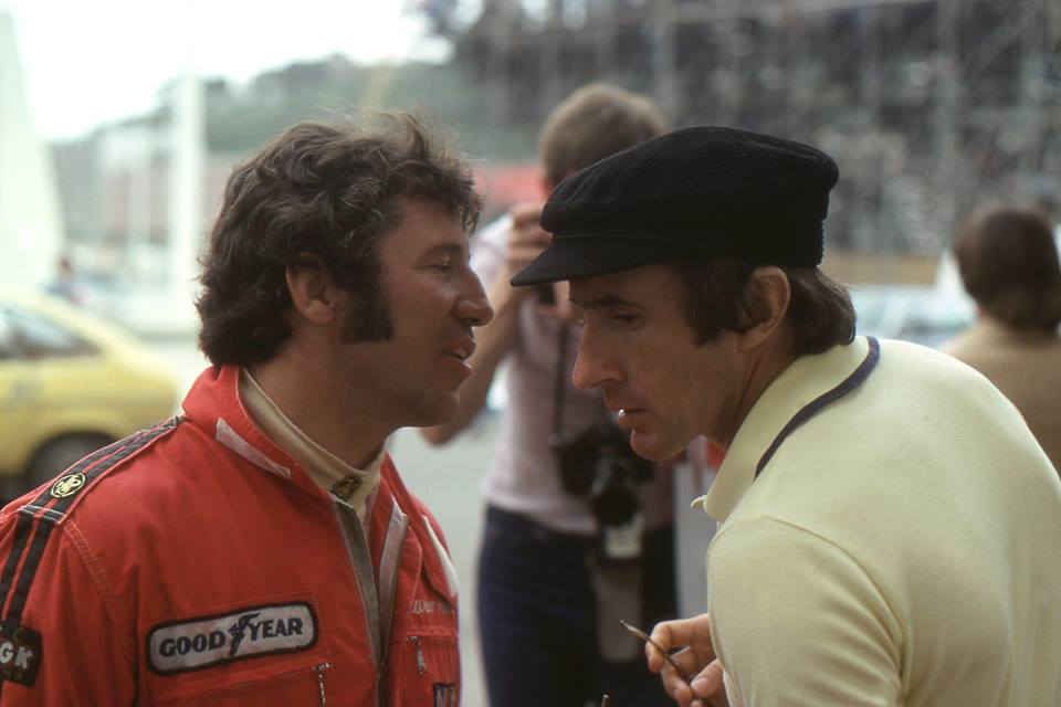F1 ::  The Story of Those Who Lived Life on the Limit