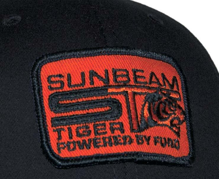 Sunbeam Tiger Vintage Cap