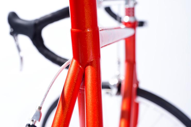 FM-3D Printed - Titanium Bicycle 07