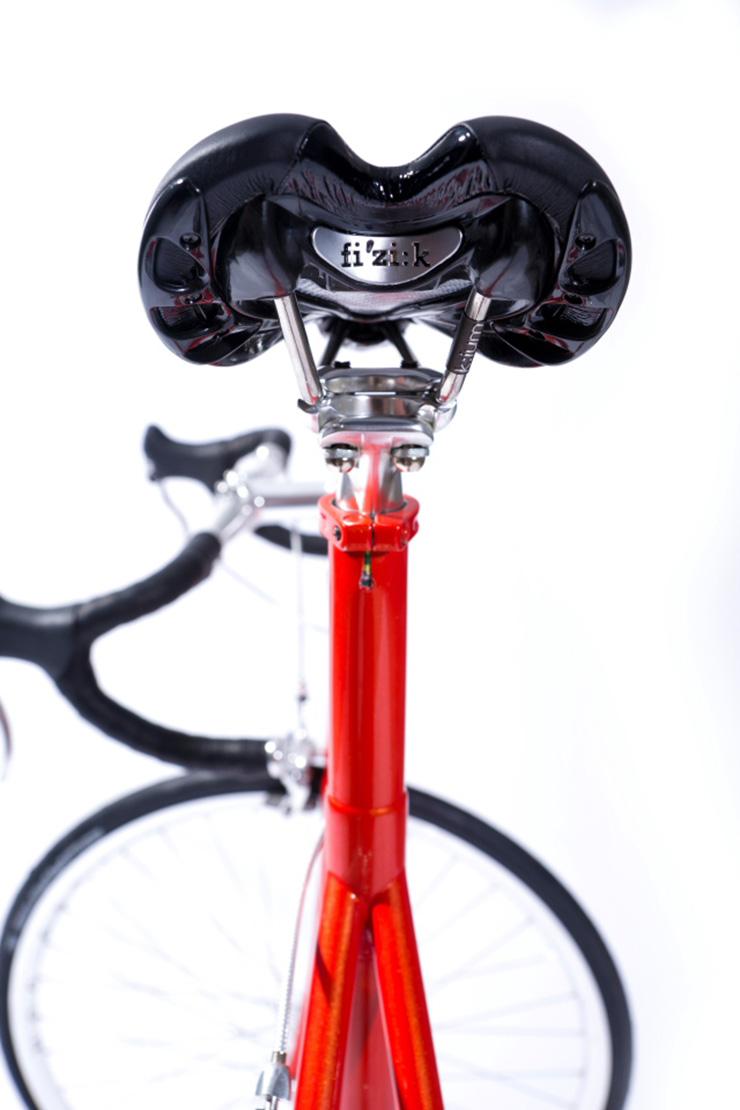 FM-3D Printed - Titanium Bicycle 09