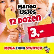 mango ijsjes