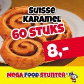 suisse karamel 8 eur
