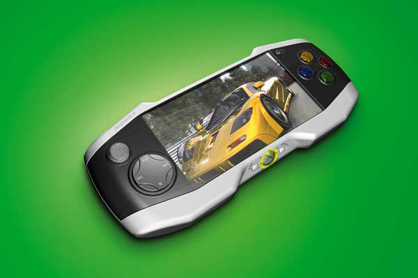 News Microsoft Windows Phone Gamepad More Sensible Than