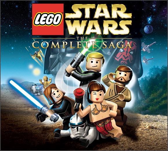 Game Cheats Lego Star Wars The Complete Saga