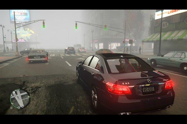 Game Mods Grand Theft Auto San Andreas ICEnhancer V18