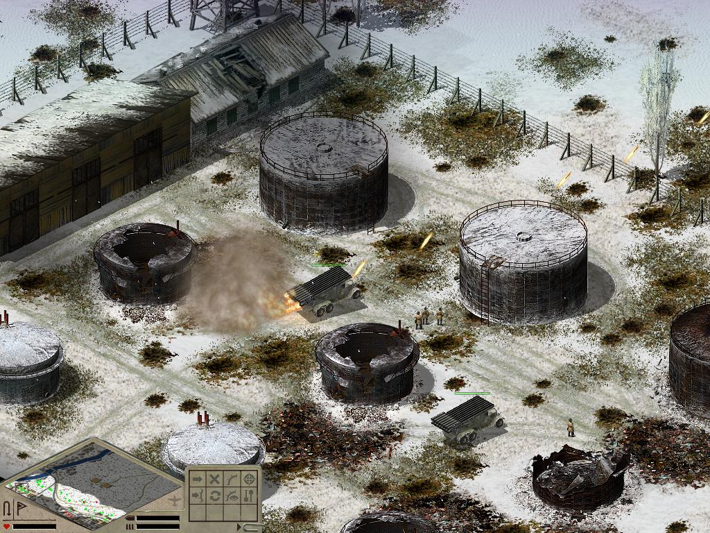 Demos PC Stalingrad Demo MegaGames