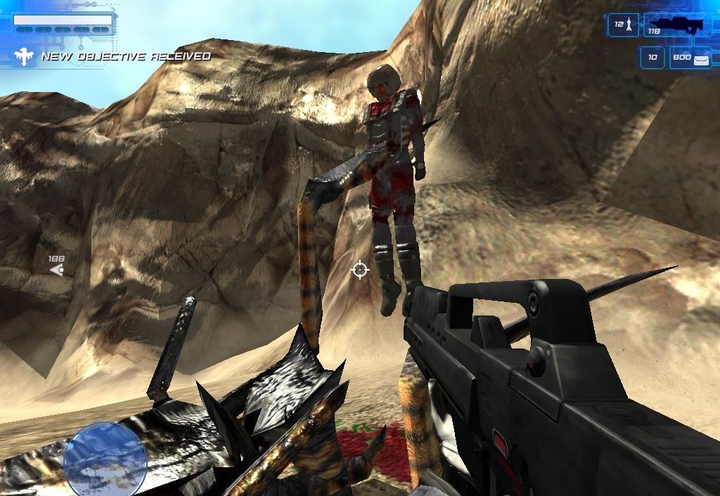 Demos PC Starship Troopers Demo MegaGames