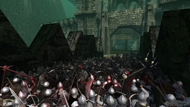 Game Mods Mount And Blade The Last Days Of The Third