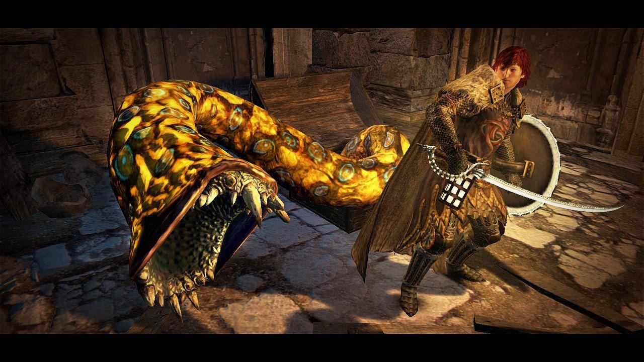 Game Trainers Dragons Dogma Dark Arisen V11 24