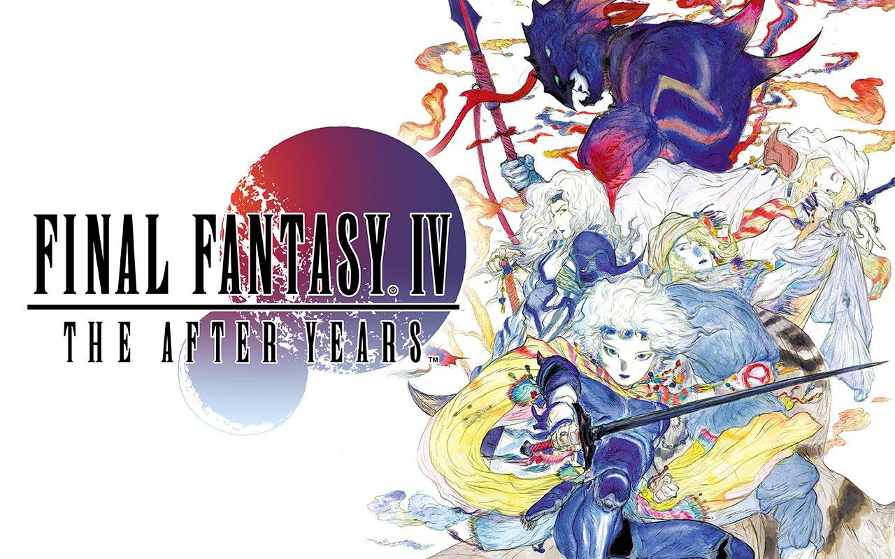 Game Trainers Final Fantasy IV The After Years 13 Trainer FLiNG MegaGames