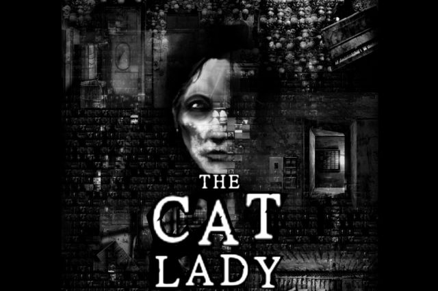 The Cat Lady PC Game Free Download 1.3 GB