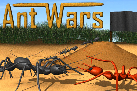 Game Cheats Ant Wars MegaGames