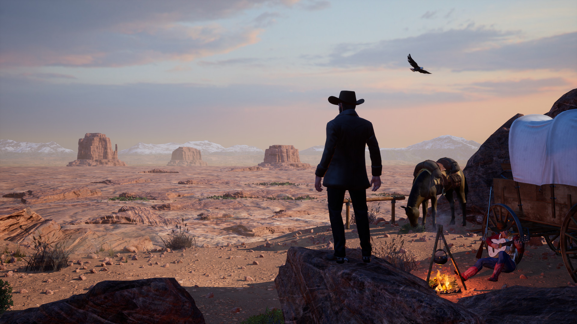 Game Trainers Outlaws Of The Old West 1 Trainer Cheat