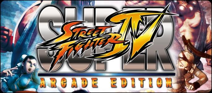 Game Fix Crack Super Street Fighter 4 Arcade Edition