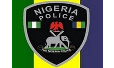 Imo police kills most wanted armed robber