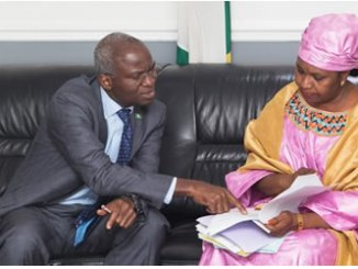 Sukuk: Fashola Receives N100 Billion Cheque Commends Investors