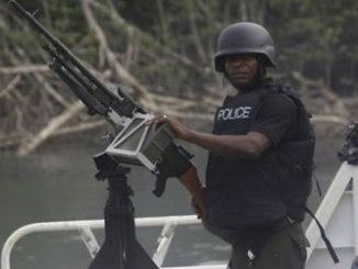 Marine police allegedly kill boat transporter in Warri