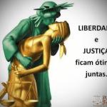 leis e liberdade