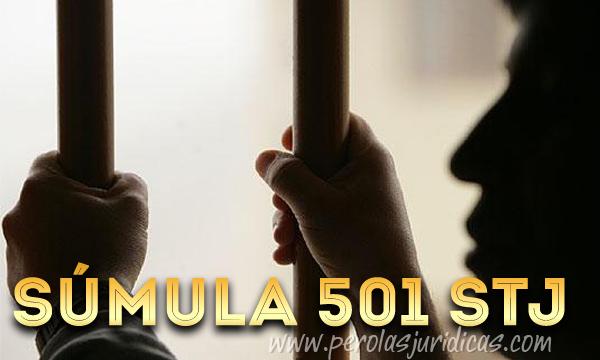 sumula_501_stj