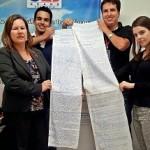 habeas corpus no lençol