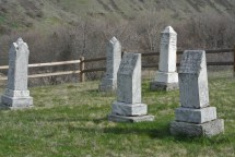 Bredell Cemetery