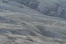 Old Whitebird Hill Highway