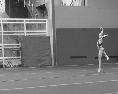 Intrasquad Meet 2013 Floor - Level 7 - More beautiful dance moves