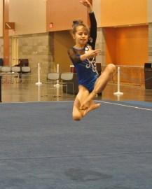 A Little Leap