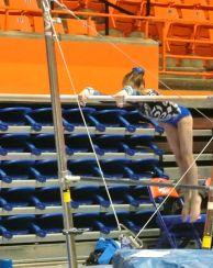 BSU Open 2015 Bars Mount - Level 7