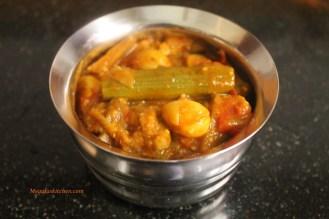 Kathri-murungai vadhakkal