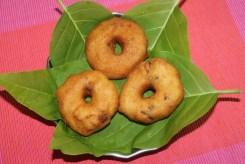 Medhu Vadai