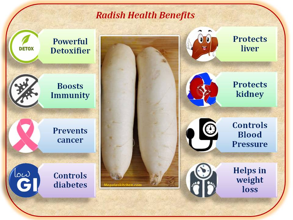 health-benefits-radish2 Radish Sambar