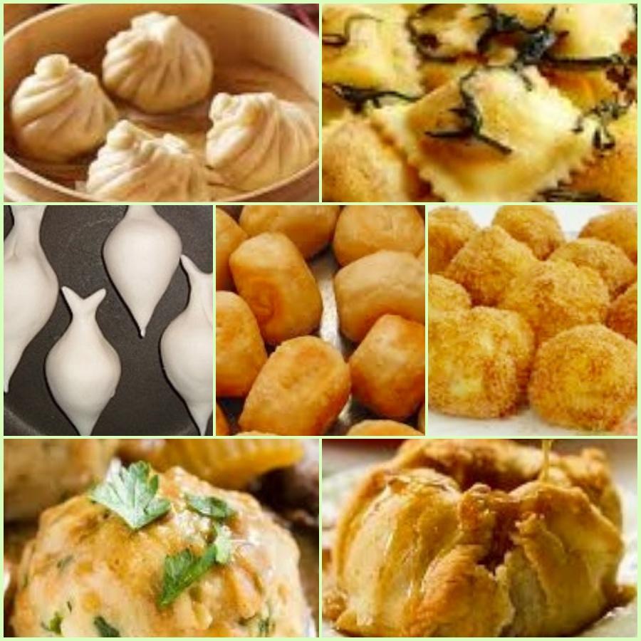 dumplngcollage Deepavali Dumplings