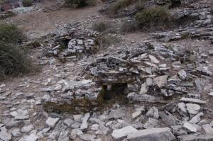 Txabolas de falsa cúpula de Iguzpegi