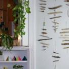 Driftwood Wall Art- HGTV Handmade