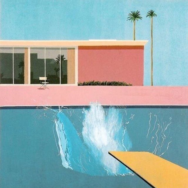 THIS HOCKNEY 💦 via @the__inside