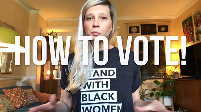 Everything you need to know in order to vote in the election of our lifetime on Tuesday November 6th is in today's video on MACC. With less than 2 weeks to go, now is the time to check your voter ID, your polling location, and see what will be on your ballot. Video link in profile & super weird outtake photo in stories