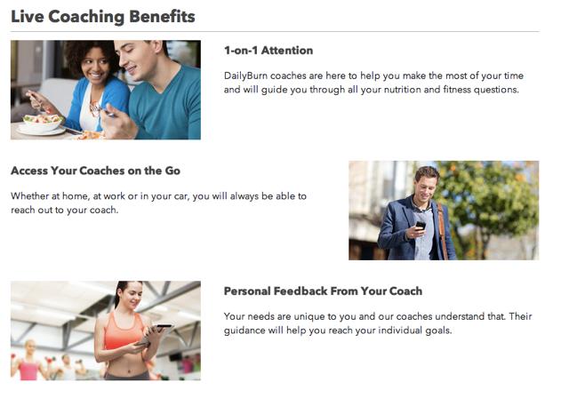 5. Personal Training
