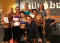 Top Fitness Trends 2014 High Intensity Interval Training
