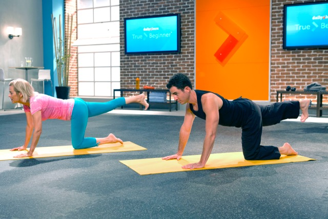 8. Fitness Programs for Older Adults
