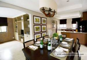 lladro-at-ponticelli-luxury-homes-for-sale-in-ponticelli-bacoor-cavite-dressed-up-dining-area