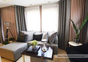 Beryl at Valenza - Luxury Homes For Sale in Valenza Santa Rosa Laguna Dressed Up Living Area