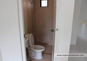 Designer Series 166 at Ponticelli - Luxury Homes For Sale in Ponticelli Bacoor Cavite Toilet and Bath