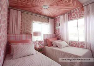 Francesco at Citta Italia - Luxury Homes For Sale in Citta Italia Bacoor Cavite Dressed up Bedroom 2
