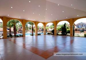 Valenza - Luxury Homes For Sale in Santa Rosa Laguna Amenities Clubhouse