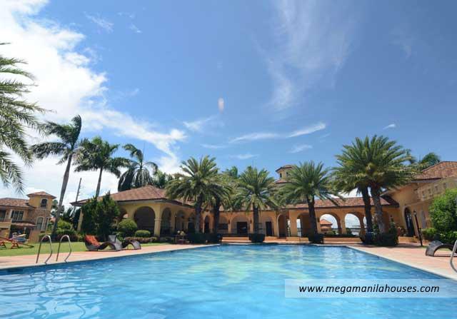 Valenza - Luxury Homes For Sale in Santa Rosa Laguna Amenities Swimming Pool