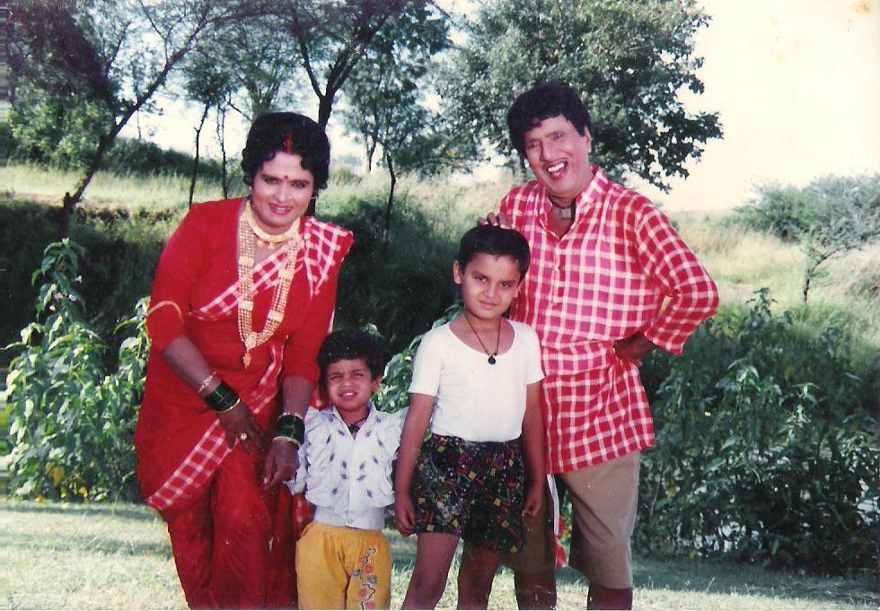 Rohit Kadudeshmukh Marathi Hindi Actor Wiki Biography Age